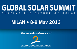 Global Solar Summit