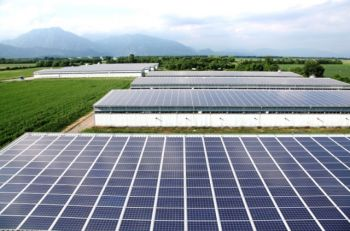 PV in Italy: Efficient System for Users and new business models