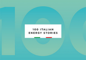 Solarexpo-The Innovation Cloud tra le 100 storie di energia italiana nel rapporto Enel e Symbola