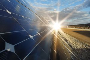IEA: Solar energy could be the largest source of electricity by 2050