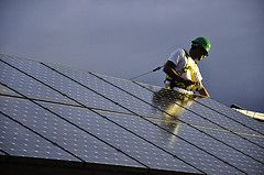 Third Quarter Solar PV Installations Reach Record High of 9 Gigawatts