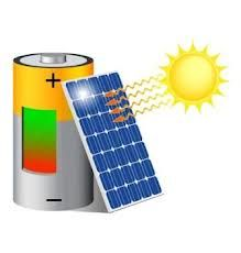 Energy storage is the future of photovoltaic