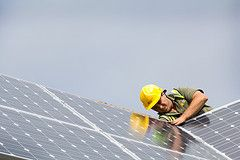 Record-year for photovoltaic markets in 2013, Asia taking over the leading role