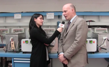 Merging the Italian and International competence for the energy storage market at Solarexpo 2015
