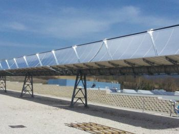 Go-ahead needed for thermodynamic solar power in Italy for the domestic industry to be competitive on foreign markets